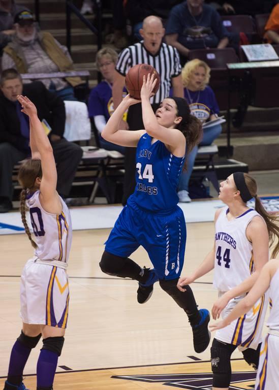 MSHSAA State Basketball Championships