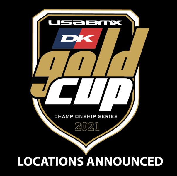 USA BMX South Central Gold Cup Finals